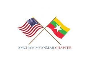 AMCHAM MYANMAR CHAPTER