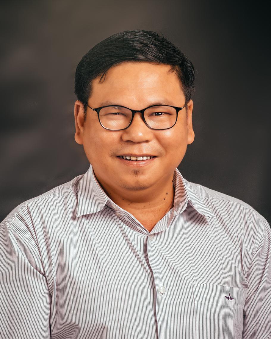 Zarni Aung