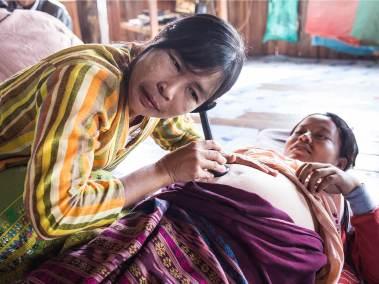 Sustainability Consultancy in Myanmar