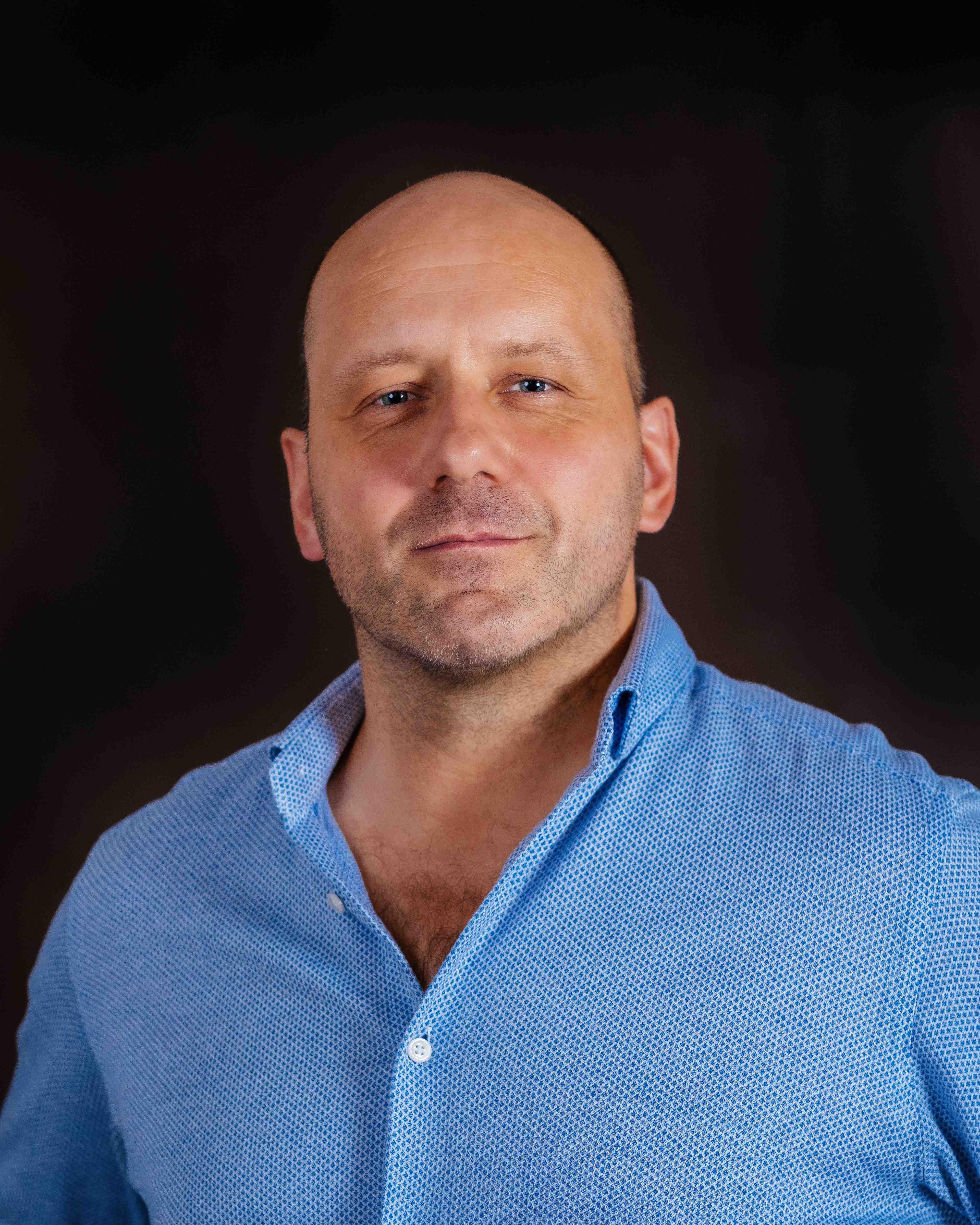 Marc Olivier